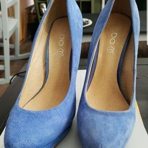 Womens Aldo heels